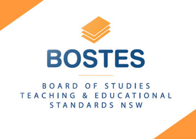 BOSTES: Brand Transformation & Strategic Rebrand